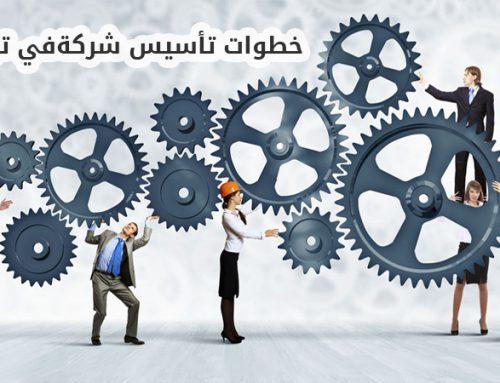 خطوات تأسيس شركة في تركيا