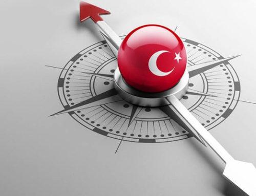 لماذا الاستثمار في تركيا؟