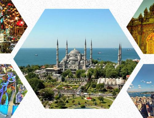 برنامج سياحي 4 ايام في اسطنبول