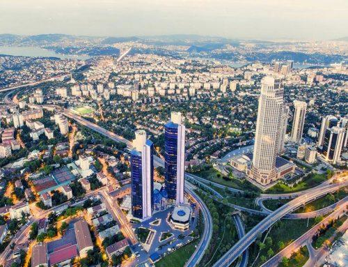 قيمة الأصول الخارجية لتركيا ترتفع إلى 217.6 مليار دولار في نهاية أبريل